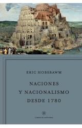 Papel NACIONES Y NACIONALISMO DESDE 1780