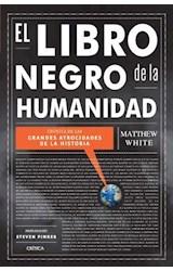 Papel EL LIBRO NEGRO DE LA HUMANIDAD