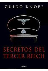 Libro Secretos Del Tercer Reich