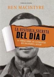 Papel Historia Secreta Del Dia D, La