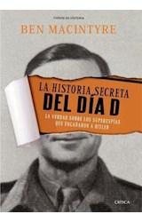 Papel LA HISTORIA SECRETA DEL DIA D