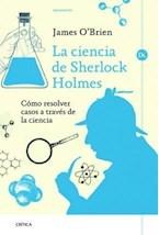 Papel LA CIENCIA DE SHERLOCK HOLMES