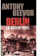 Papel BERLIN LA CAIDA : 1945