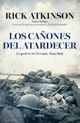 Papel Cañones Del Atardecer, Los