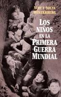 Libro Los Niños En La Primera Guerra Mundial