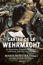 Libro Cartas De La Wehrmacht