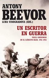 Libro Un Escritor En Guerra