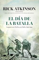 Libro El Dia De La Batalla