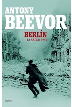 Papel BERLIN LA CAIDA 1945