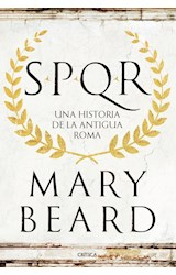 Papel SPQR UNA HISTORIA DE LA ANTIGUA ROMA