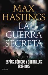 Libro La Guerra Secreta