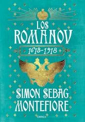 Libro Los Romanov 1613 - 1918