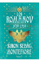 Papel LOS ROMANOV 1613-1918
