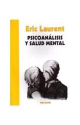 Papel PSICOANALISIS Y SALUD MENTAL