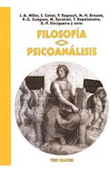 Papel FILOSOFIA <> PSICOANALISIS