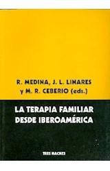 Papel LA TERAPIA FAMILIAR DESDE IBEROAMERICA