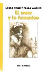 Papel EL AMOR Y LO FEMENINO