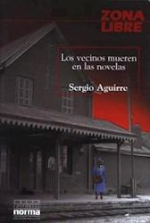Papel Vecinos Mueren En Las Novelas