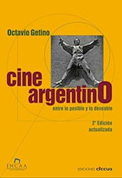 Libro Cine Argentino