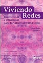 Papel VIVIENDO REDES (EXPERIENCIAS Y ESTRATEGIAS PARA FORTALECER L