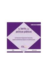 Papel DEL BARRIO A LAS POLITICAS PUBLICAS