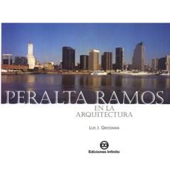 Libro Peralta Ramos En La Arquitectura
