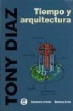 Libro Tiempo Y Arquitectura
