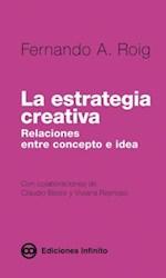 Libro La Estrategia Creativa