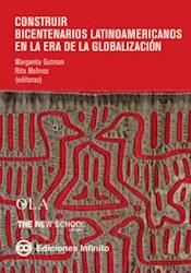 Libro Construir Bicentenarios Latinoamericanos