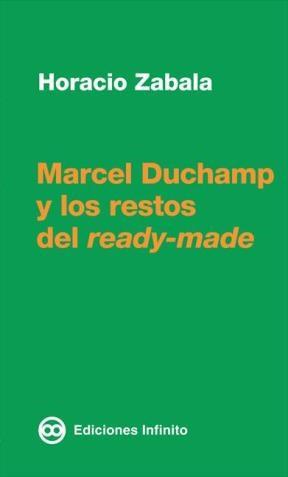 E-book Marcel Duchamp Y Los Restos Del Ready-Made
