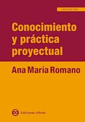 Libro Conocimiento Y Practica Proyectual