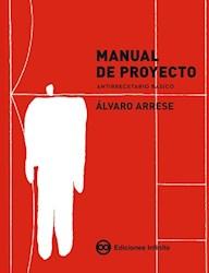Libro Manual De Proyecto