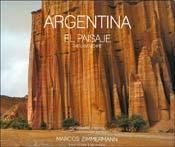 Papel Argentina El Paisaje