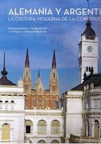 Libro Alemania Y Argentina