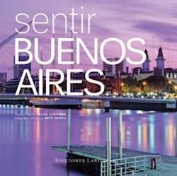 Libro Sentir Buenos Aires
