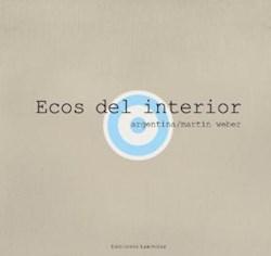 Libro Ecos En El Interior