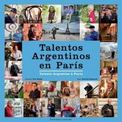 Papel Talentos Argentinos En Paris