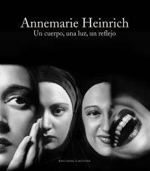 Libro Annemarie Heinrich