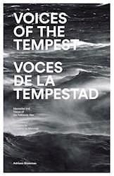 Libro Voces De La Tempestad