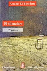 Libro El Silenciero