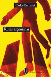 Libro Rutas Argentinas
