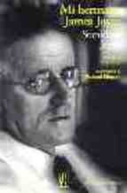 Libro Mi Hermano James Joyce