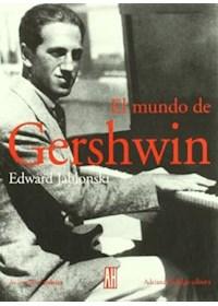 Papel El Mundo De Gershwin