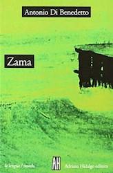 Libro Zama