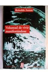 Papel VOLUNTAD DE VIVIR MANIFESTANDOSE