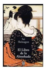 Papel EL LIBRO DE LA ALMOHADA,