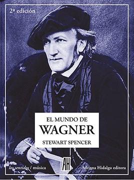 Papel Mundo De Wagner, El
