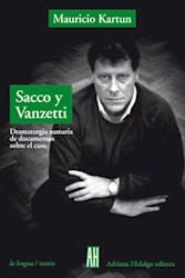 Libro Sacco Y Vanzetti