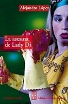 Libro La Asesina De Lady Di