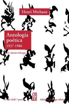Papel Antologia Poetica 1927-1986 (Michaux)
